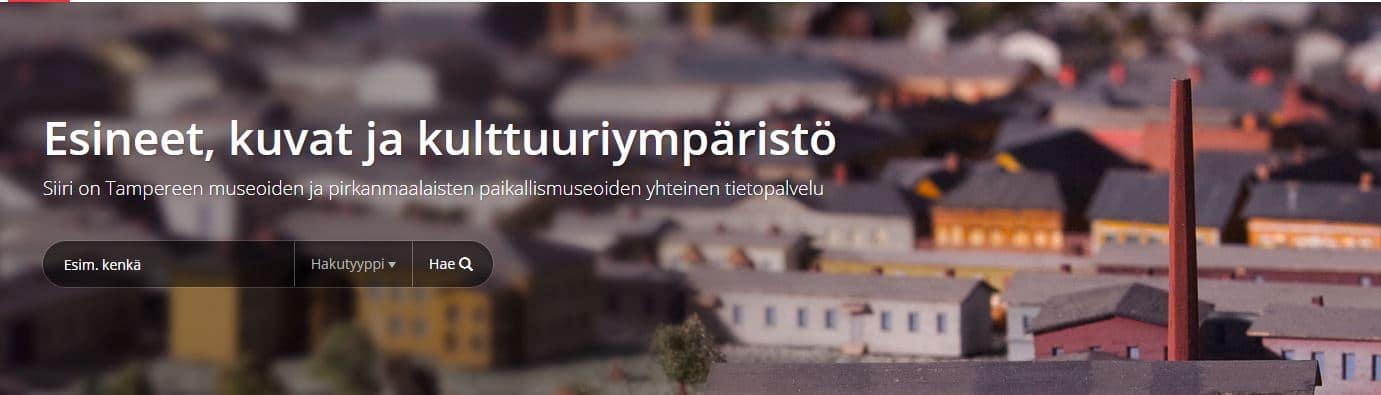 Tampereen Kaupunki Palkanlaskenta