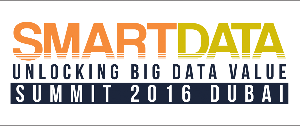 Smart Data Summit 2016 Dubai Big Data Profium