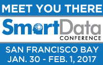 Smart Data 2017 Conference San Francisco Bay